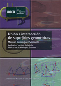 Unión e intersección de superficies geométricas