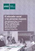 El Educador Social y las personas mayores
