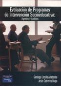 Evaluación de programas de intervención socioeducativa. Agentes y ámbitos