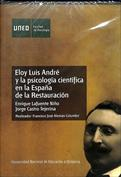 Eloy Luis André y la psicología científica en la España de la Restauración
