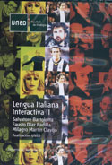 Lengua Italiana Interactiva II