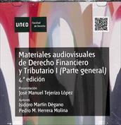 Materiales audiovisuales de Derecho Financiero y Tributario I (parte general) 4º edición