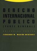 Derecho Internacional Público. Parte general