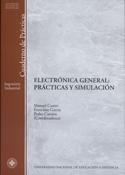 Electrónica general. Prácticas y simulación