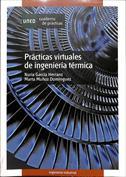 Prácticas virtuales de ingeniería térmica