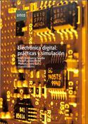Portada Electrónica digital. Prácticas y simulación