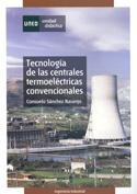 Portada Tecnología de las centrales termoeléctricas convencionales