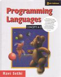 Programming languages. Concepts and constructs with Java Package