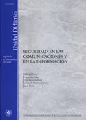 Seguridad en las comunicaciones y en la información
