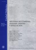 Sistemas multimedia. Análisis, diseño y evaluación