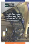 Portada English Grammar and Learning Tasks for Tourism Studies