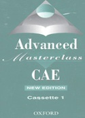 Advanced Masterclass Cae New Edition. Cassettes