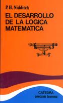 El desarrollo de la lógica matemática