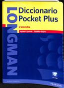 Longman diccionario pocket plus