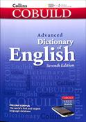 Collins Cobuild. Advanced  Dictionary English. Seventh Edition