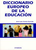 Diccionario europeo de la educación