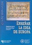 Enseñar la idea de Europa