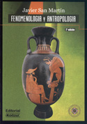 Fenomenología y antropología