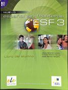 Español sin fronteras ESF 3. Libro del alumno