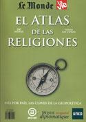 Atlas de las religiones. País por país, las claves de la geopolítica
