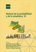 Historia de la probabilidad y de la estadística VI