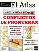 Atlas de los conflictos de fronteras