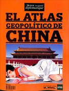 El atlas geopolítico de China