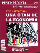 Una OTAN de la economía. Especial sobre el TTIP y el TISA