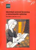Identidad autorial femenina y comunicación epistolar Una propuesta metodológica