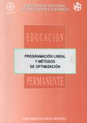 Programación Lineal y métodos de Optimización