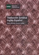 Traducción Jurídica. Inglés-español