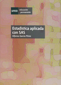 Estadística aplicada con SAS