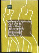 Portada Patologías nutricionales en el siglo XXI. Un problema de salud pública
