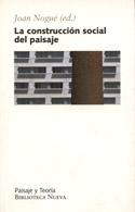 La construcción social del paisaje