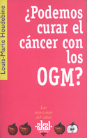 ¿Podemos curar el cáncer con los OGM?
