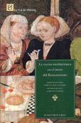 La cocina mediterránea en el inicio del Renacimiento