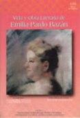 Vida y obra literaria de Emilia Pardo Bazán