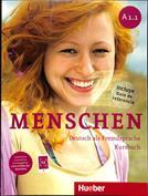 Menschen. Deutsch als Fremdsprache. Kursbuch A1.1. (2 volúmenes)