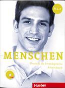 Menschen. Deutsch  als Fremdsprache. Arbeitsbuch A1.2