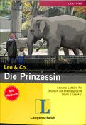 Die Prinzessin (Serie Leo and Co.)