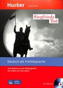 Siegfrieds Tod (Libro   Audio CD)