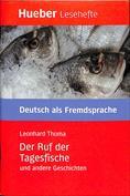 Der Ruf der Tagesfische.Libro. LESEH.B2