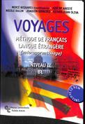 Voyages. Niveau II-B1