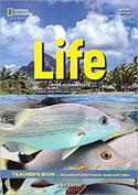 Life Upper-Intermediate Teacher's Book and Class Audio CD and DVD ROM