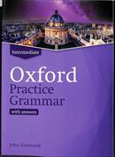 Portada Oxford Practice Grammar