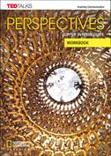 Perspectives Upper Intermediate. Workbook With Audio CD