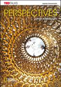 Perspectives Upper Intermediate. Student S Book