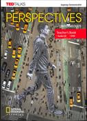 Perspectives Intermediate PROF   CD DVD