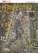Perspectives - Intermediate - B1 B2 - Student Book With Online Workbook