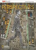 Perpectives - Intermediate - B1 B2 - Student Book With Online Workbook